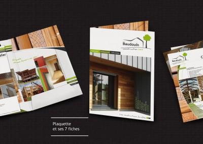 Baudouin construction bois