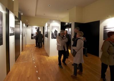 Novembre 2012, Expo MER ET AVENTURE, Cédéthèque De La Gaubretière, Vendée
