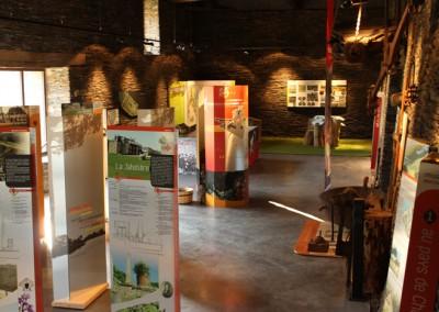 Musée des Forges - Mosdon la Rivière